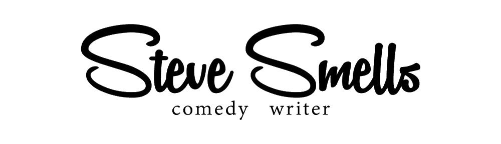 Steve Scholtz, comedy writer